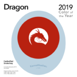 Dragon 2019 color of the year