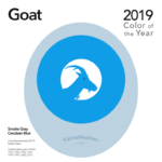 Goat 2019 color of the year