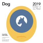 Dog 2019 color of the year