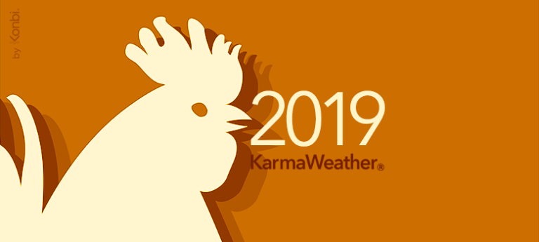Rooster 2019 Chinese Horoscope - Rooster 2019 predictions