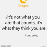 Andy Warhol (Dragon)