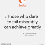 J.F. Kennedy (Snake)