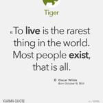 Oscar Wilde (Tiger)