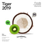 Tiger 2019 food horoscope