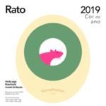 Cor 2019 do Rato