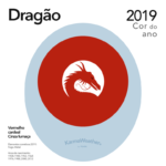 Cor 2019 do Dragão