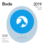 Cor 2019 do Bode
