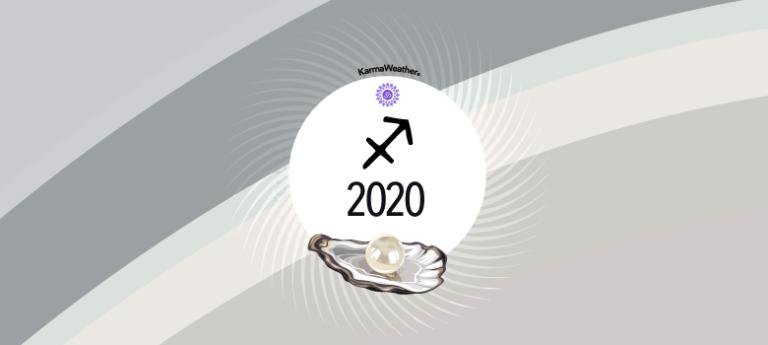 Horóscopo Sagitario 2020 Mes A Mes