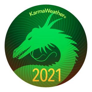 Dragón 2021
