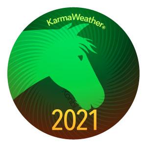 Horse 2021