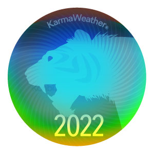 Chinese Horoscope 2022 Year Of The Water Tiger