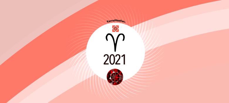 Aries yearly horoscope 2021 in urdu