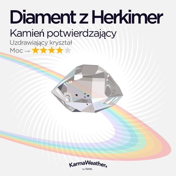 Diament z Herkimer